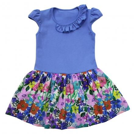 Платье Модель 1007