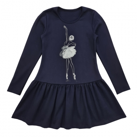 Платье Модель 1223