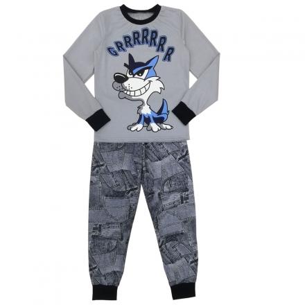 Пижама Модель 341