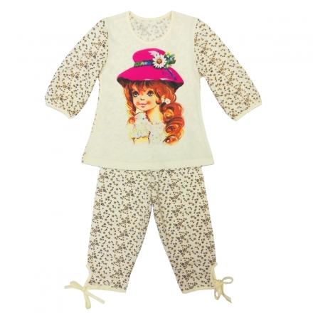 Пижама Модель 410 новинка