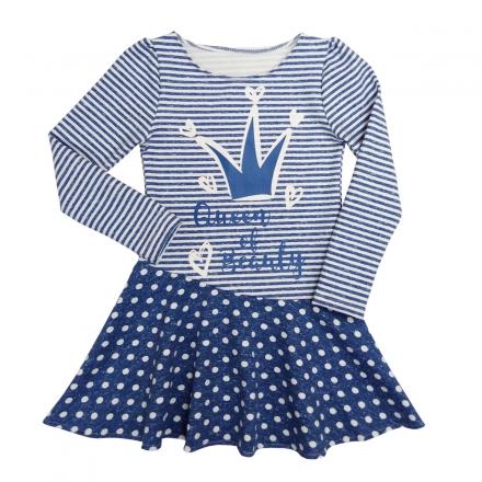 Платье Модель 609
