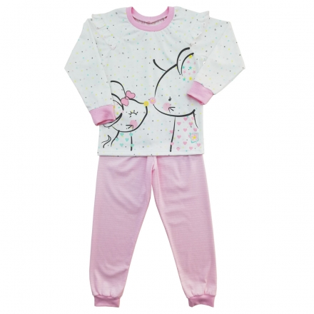 Пижама Модель 668