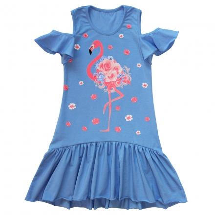 Платье Модель 814