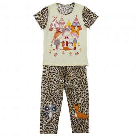 Пижама Модель 851