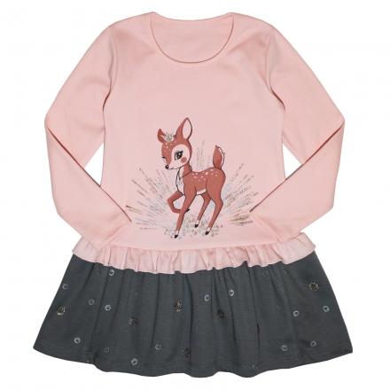 Платье Модель 873